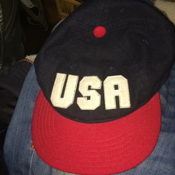 9a4a4ab4 American Needle Accessories   Usa Hat   Poshmark